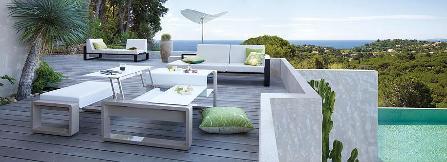 Interiorismo dise o de exteriores iluminaci n audio y - Diseno de porches y terrazas ...